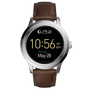 Orologio Uomo Fossil Q Smart Watch FTW2119