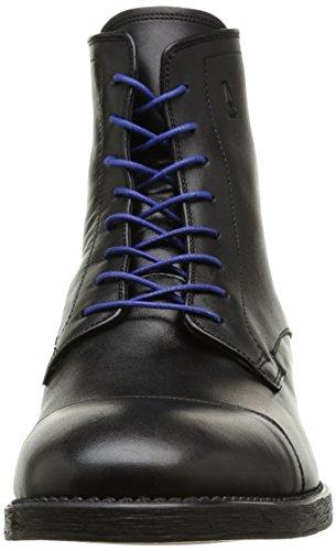 Azzaro Virtuose, Boots homme Noir