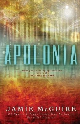 [ Apolonia McGuire, Jamie ( Author ) ] { Paperback } 2014