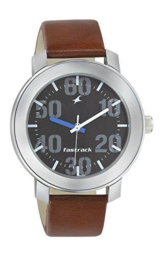 41dZnSHvToL - 3121SL01 Fastrack Casual Mens watch
