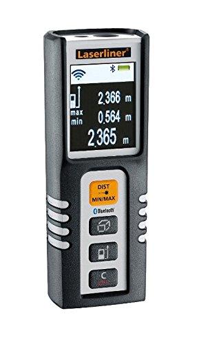 Umarex Laser-Entfernungsmesser -Bluetooth-Distancemaster Compact plus 080.938A (0.938)