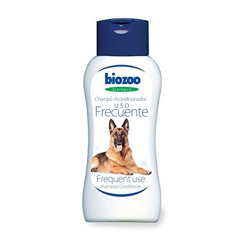Axis Champú con acondicionador para perros uso frecuente 250 ml