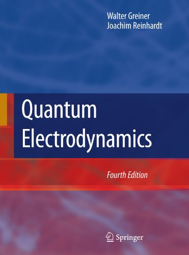 quantum-electrodynamics