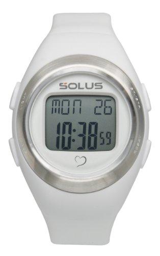 Bernex SL-800-202 - Reloj digital unisex de plástico Resistente al agua
