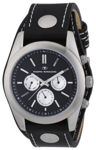 Tom Tailor Herren Armbanduhr Bestseller