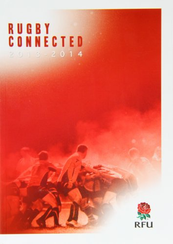 Rugby Connected 2013-2014 por Rugby Football Union