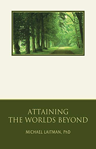 Attaining the Worlds Beyonds (English Edition)