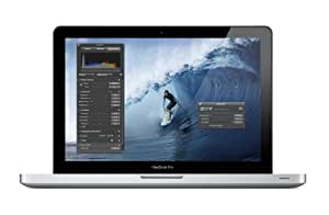 Apple MacBook Pro MD313LL/A 13.3-Inch Laptop (OLD VERSION)(US Version imported by uShopMall U.S.A.)