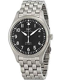 e33a5a60eb0b IWC Mark XVIII Reloj automático de Acero Inoxidable para Hombre