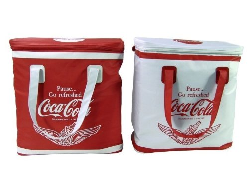 IPV ezetil Kühltasche Coca-Cola 20 l, Go Refreshed