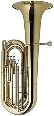 Stagg 21081 Bb Tuba con custodia morbida