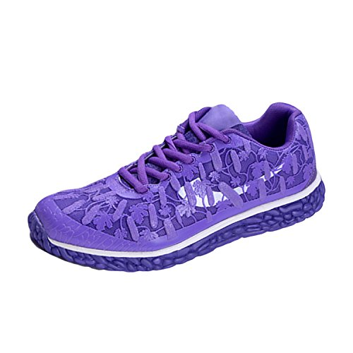 Azbro, Sneaker donna Purple