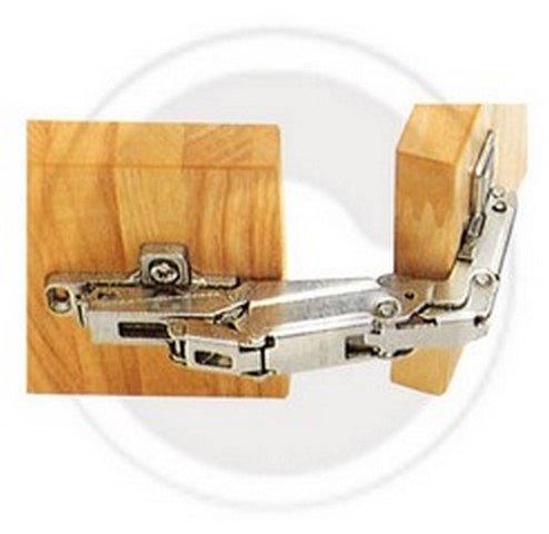 Salice c2afa99a art. 36041Bisagra 165grados y ajustable placa de montaje