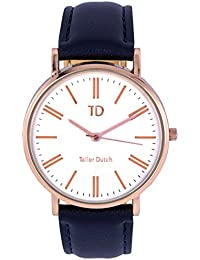 Tailor Dutch Watch RGW Cuero Anzul