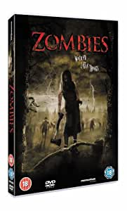 Zombies - Wicked Little Things [DVD]