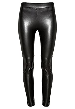 Wolford Damen Estella Leggings black 36