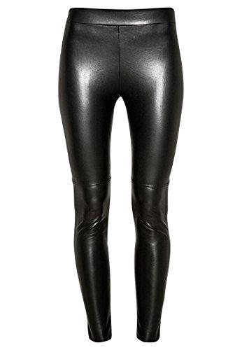 Wolford Damen Estella Leggings black 40 (Leggings Wolford)