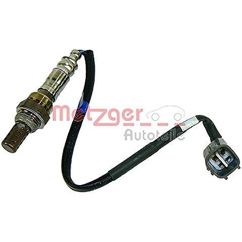 Metzger 0893063Lambda Sensor