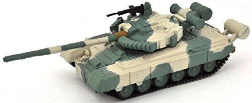 Eaglemoss Militär Panzermodell UDSSR Russischer Panzer Kampfpanzer T 80 1:72 ca. 10 cm Metall -