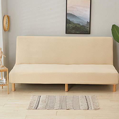 Beimaiji Trade Canapé Slipcover, étanche Pliable Simple Clic Clac, élastique épaisse All-Covered Three-Seat Universel Canapé Shield pour l'intérieur Home Living Roomfurniture Décoratio