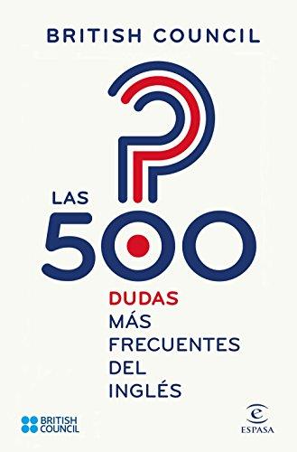 Las 500 Dudas Más Frecuentes Del Inglés PDF