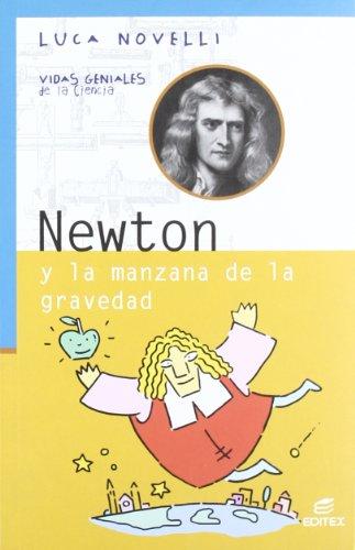 newton-vidas-geniales-de-la-ciencia