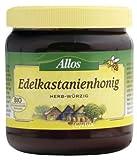 Allos Edelkastanienhonig (500 g) - Bio