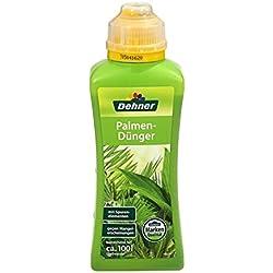 Dehner Palmendünger, 500 ml, für ca. 70 l