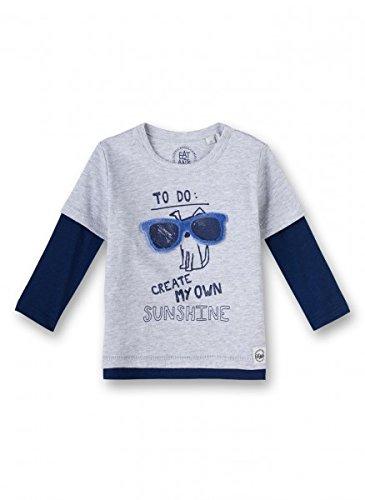 Sanetta Camiseta de nataci/ón Unisex beb/é