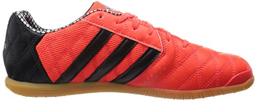 Adidas–ff Supersala–m19970–Schuhe–Herren Orange/Noir/Blanc