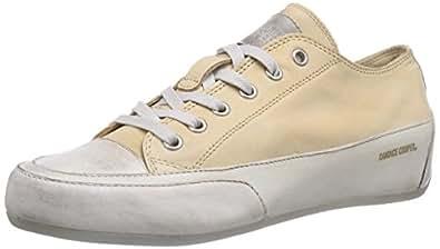 Candice Cooper rock.tamponato, Damen Sneakers, Beige (beige), 43 EU