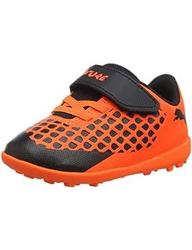 Puma Future 2.4 TT V Inf, Zapatillas de Fútbol Unisex Niños