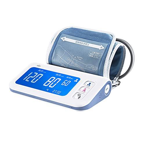 WANGYUJIE Elektronische blutdruckmessgerätarm blutdruck Hause automatische automatische intelligente blutdruckmessgerät