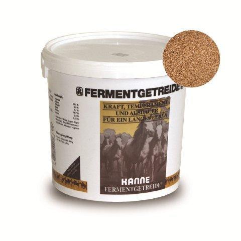 Lexa Kanne Fermentgetreide-7 kg Eimer -