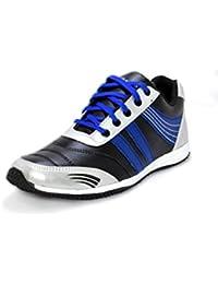 Blue Pop 1226 Multi Colour Casual Lace Up Shoes For The Men