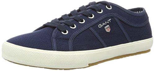Gant Mens Samuel Sneaker Blue (navy)