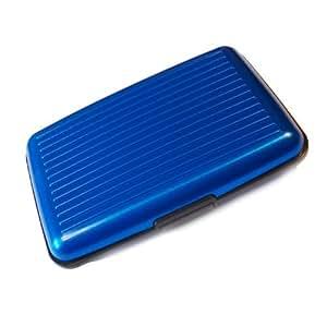 Alu kreditkartenbox hartschale blau garten - Pool hartschale ...