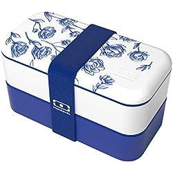 MB Original Porcelaine - La scatola bento Made in France