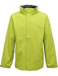 Regatta Mens Ardmore Waterproof Mesh Lined Shell Jacket