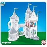 PLAYMOBIL 6236 - Extensión para el Palacio de Princesas