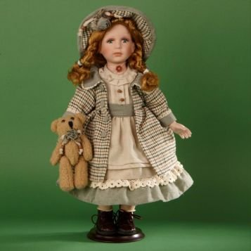cara-18-vanity-fair-porcelain-doll-with-hat-and-teddy-vf1436