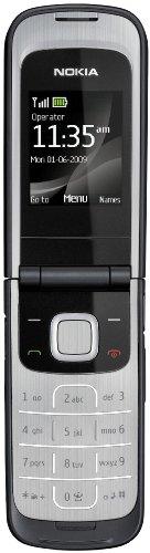 Nokia 2720 fold - M  vil libre  32 MB de capacidad  color negro