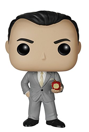 Funko Pop Vinyl Sherlock Jim Moriarty 6054