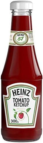 Heinz Tomato Ketchup - 300 gm