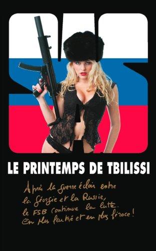 SAS 176 Le printemps de Tbilissi - Grand Format