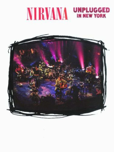 Unplugged in New York: (guitar Tab) (Gtab) by Nirvana (31-Aug-2006) Paperback