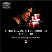 Reduced! (a More Or Less Acoustic Performance) [Vinyl LP]