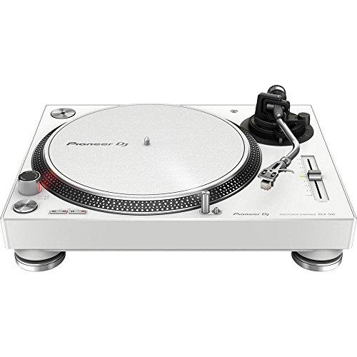 PLX-500-White (Weiß)