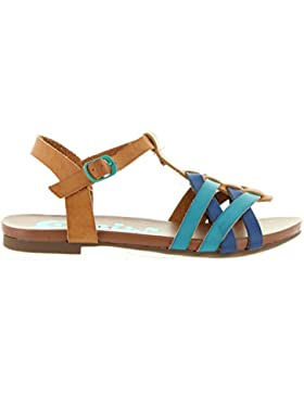 Sandalias de Niña MTNG 45650 C17724 LEGA MARINO Talla 34