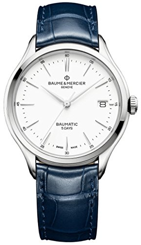 Montre Baume et Mercier Clifton BAUMATIC m0 a10398